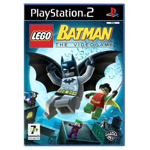 LEGO Batman: The Videogame game kopen, morgen in huis ...